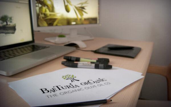 dibujo logo