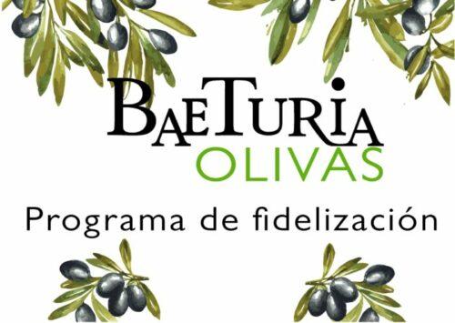 Baeturia Olivas