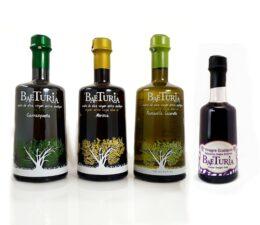 tres varietales + vinagre